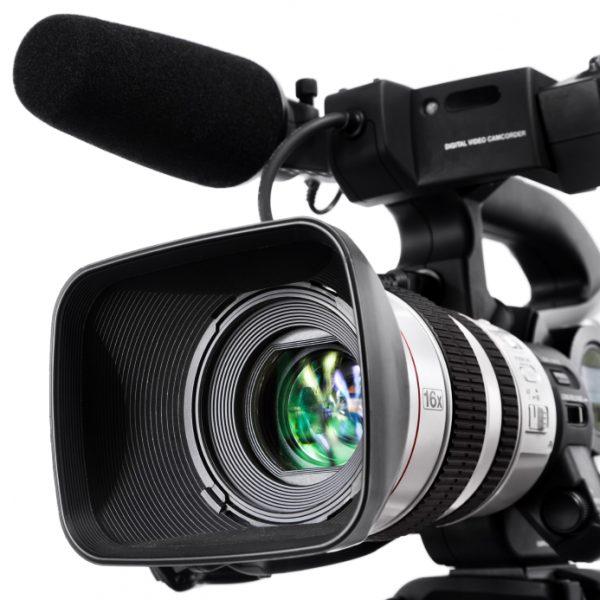 Legal Videography by Ubiqus